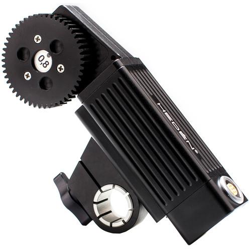 HEDEN M26VE Motor (512 Encoder, 3.3k ID Resistor)