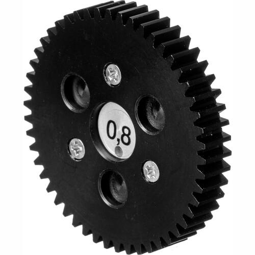 HEDEN Drive Gear for M26VE Motors (0.8 MOD)