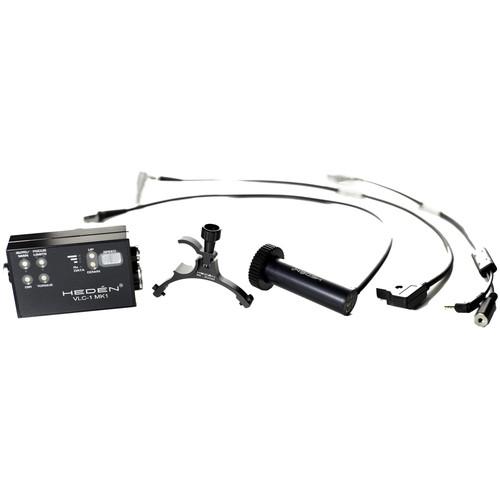 HEDEN VLC-1L Lens Control Kit for Fujinon XK Zoom Lenses
