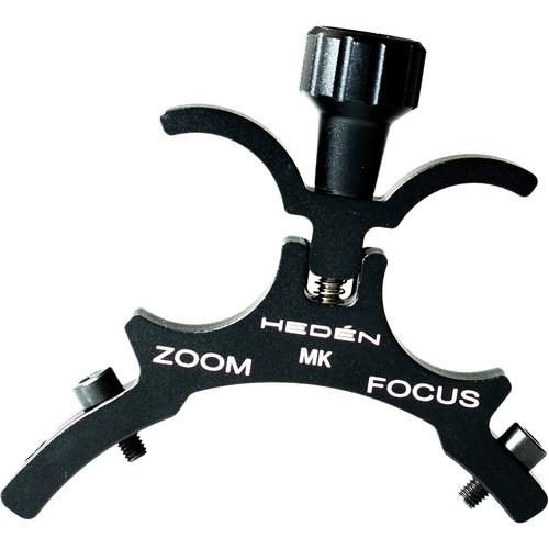 HEDEN MK Bracket for Fujinon VM35 Zoom and Focus Motors