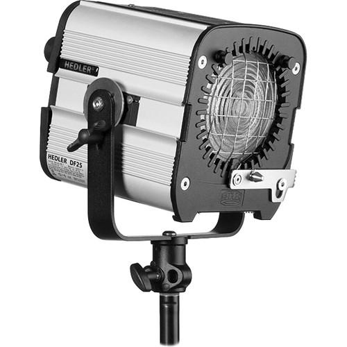 Hedler DF25 HMI 250W Fresnel