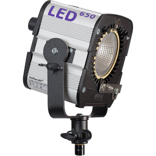 Hedler Profilux Daylight LED650 Flood Light