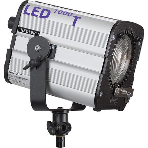 Hedler Profilux LED1000 Tungsten Fresnel