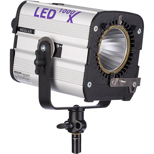 Hedler Profilux LED1000x DMX Flood