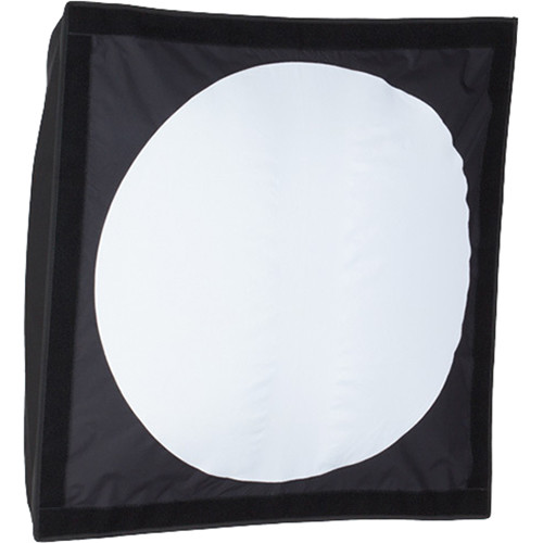 Hedler Round Mask for 70 x 70 cm MaxiSoft Softbox