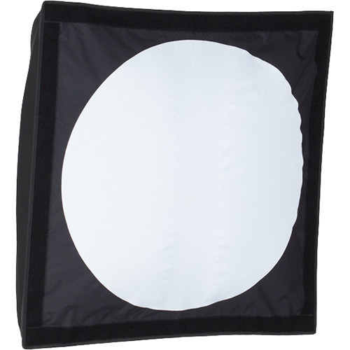 Hedler Round Mask for 90 x 90cm MaxiSoft Softbox