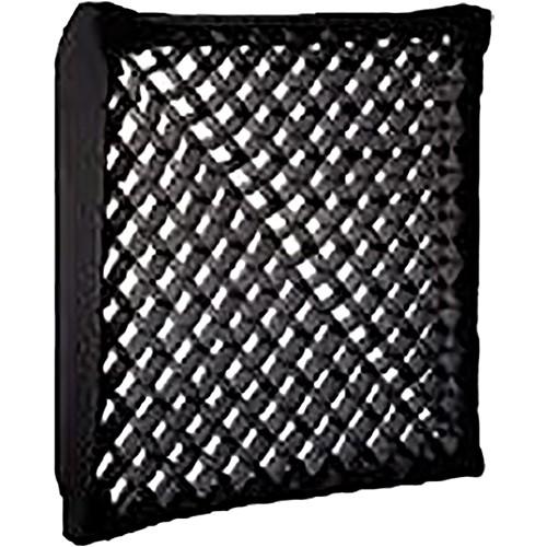 "Hedler Honeycomb Grid for MaxiSoft L Strip Softbox (43 x 18"")"