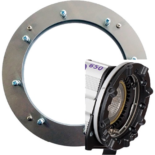 Hedler Speed Ring Adapter for Profoto RFI Softboxes
