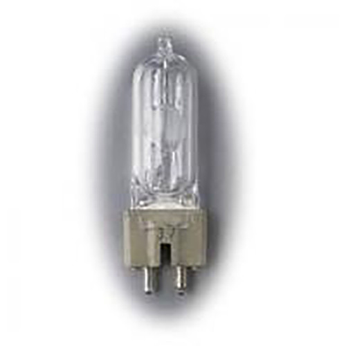 Hedler Replacement 200W Metal Halide Lamp for D 02 Fresnel