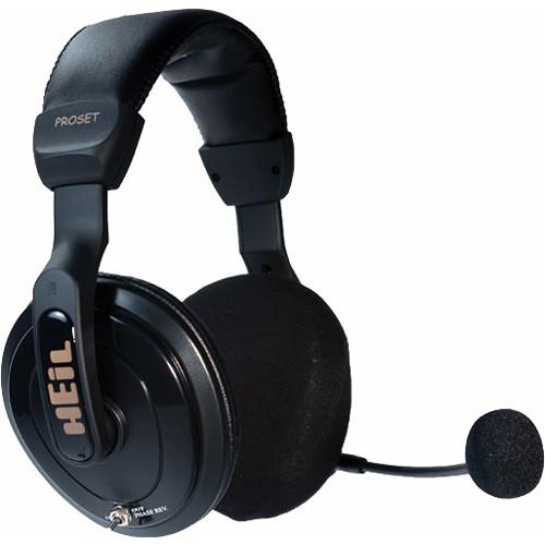 Heil Sound Pro Set Media Pro Headset