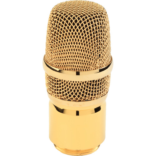 Heil Sound RC 22 Wireless Microphone Capsule (Gold-Plated)