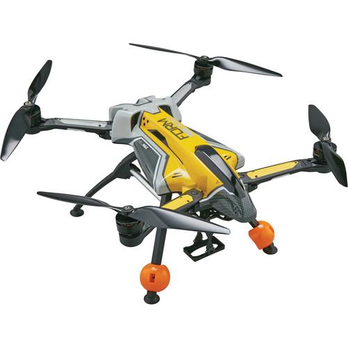 Heli Max FORM500 Utility Drone RTF