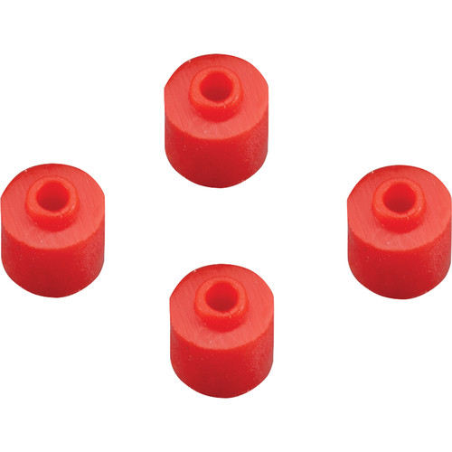 Heli Max Control Board Dampeners for 1SQ and 1Si Quadcopters (4-Pack)