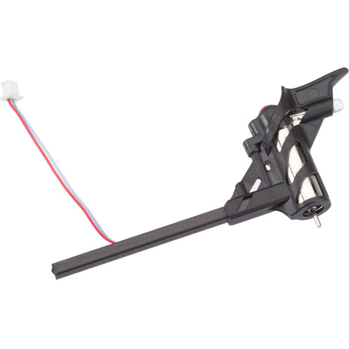Heli Max LED Motor Boom Set (Right-Front, CW)