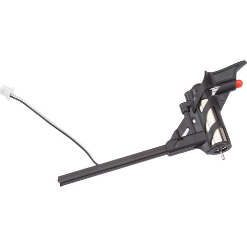 Heli Max LED Motor Boom Set (Right-Rear, CCW)