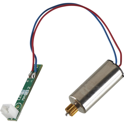 Heli Max Motor for 230Si Quadcopter (Left Rear, CW)