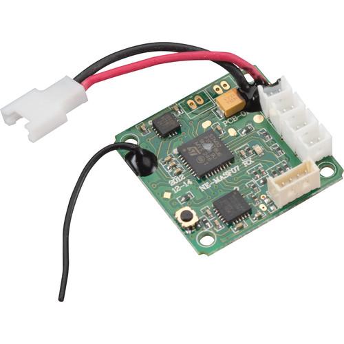 Heli Max TAGS-FX Control Board for 1SQ V-Cam Quadcopter