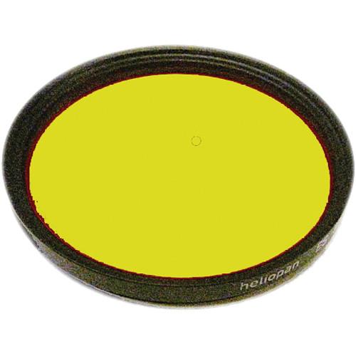 Heliopan 43mm #8 Medium Yellow Filter