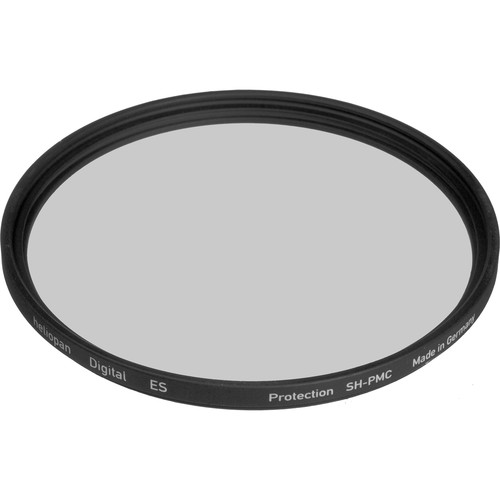 Heliopan Bay 60 SH-PMC Protection Filter