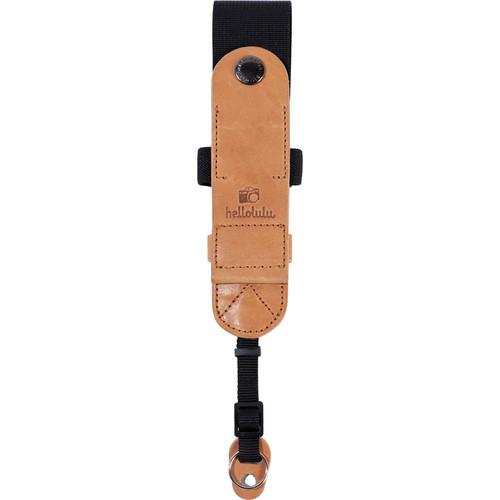 Hellolulu Skylor Camera Wrist Strap (Black)