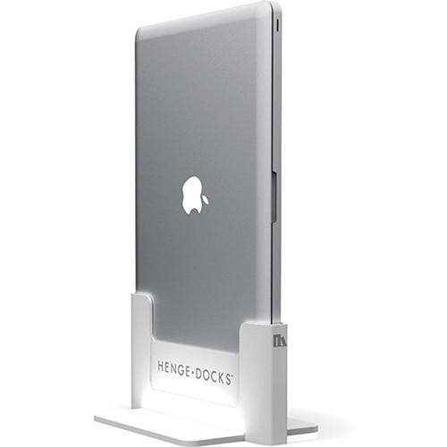 """Henge Docks Vertical Docking Station for 13"""" MacBook Pro"""