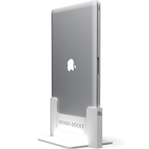 "Henge Docks Vertical Docking Station for 15"" MacBook Pro (Version B: Released in Mid 2009 - Mid 2012)"