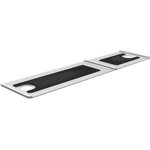 Henge Docks Clique 2 for the Apple Magic Keyboard and Magic Trackpad 2