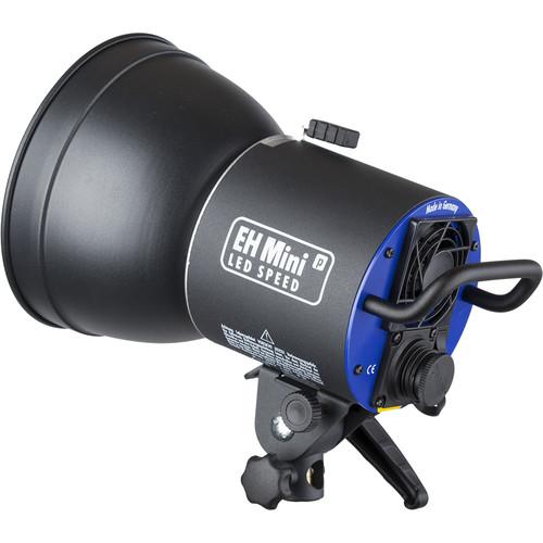 Hensel EH Mini P LED Speed Flash Head