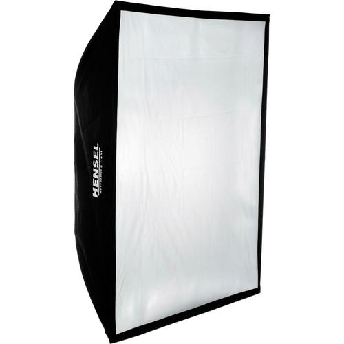 Hensel Ultra Softbox E 80 x 100 cm