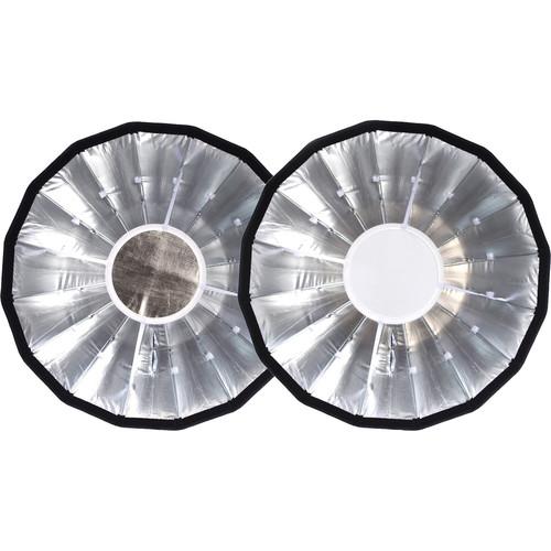 Hensel Soft Gold/White Bounce Disc for Grand Mini 85 Softbox