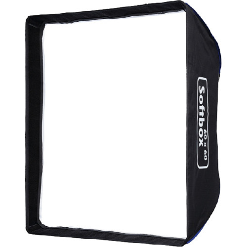 "Hensel Softbox (24 x 24"")"