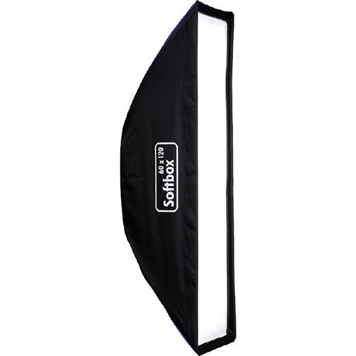 "Hensel Softbox (24 x 48"")"