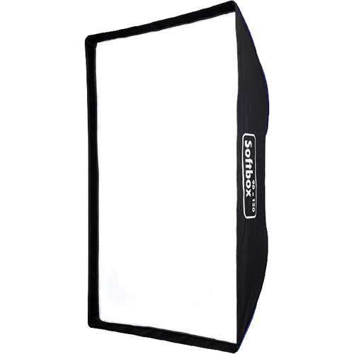 "Hensel Softbox (36 x 48"")"