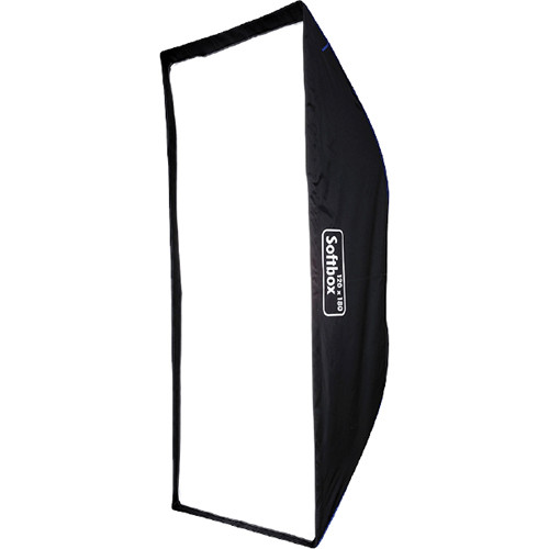 "Hensel Softbox (48 x 72"")"