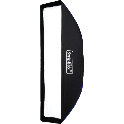 "Hensel Softbox (12 x 48"")"