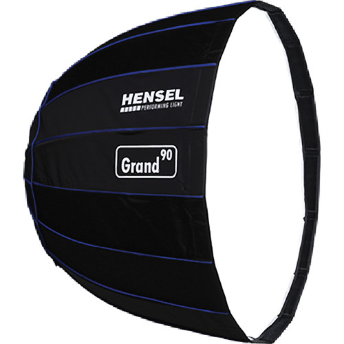 Hensel Grand 90 Parabolic Softbox