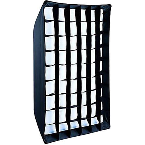 Hensel Honeycomb Grid for Softbox (60 x 120 cm)