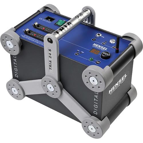 Hensel Tria 24 SF Power Pack (230V)