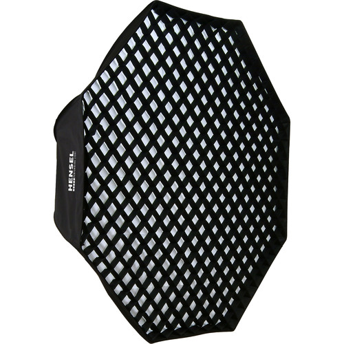 Hensel Honeycomb Grid for Octabox 120 and Grand 120 (120 cm)