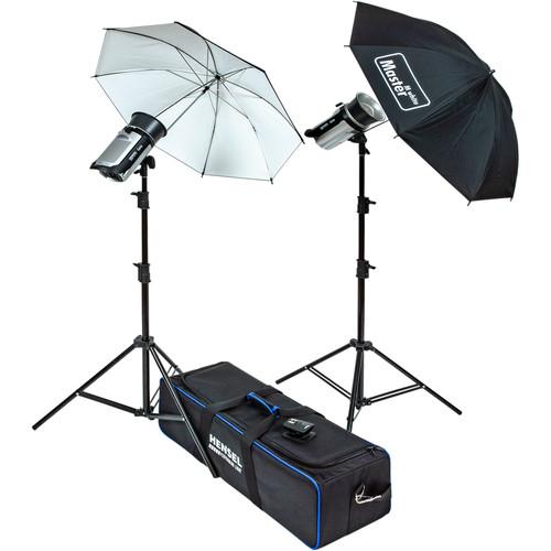 Hensel Certo 200 Basic 2-Light Kit