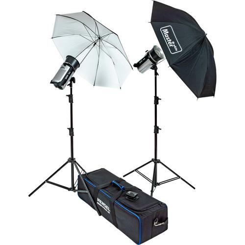 Hensel Certo 400 Basic 2-Light Kit