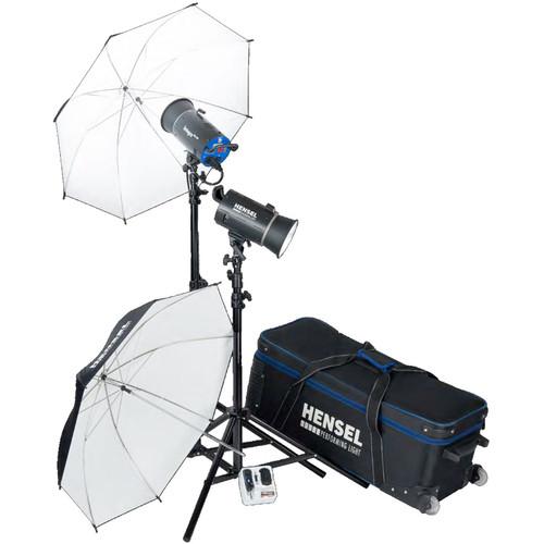 Hensel Schönes Licht 2-Light Kit