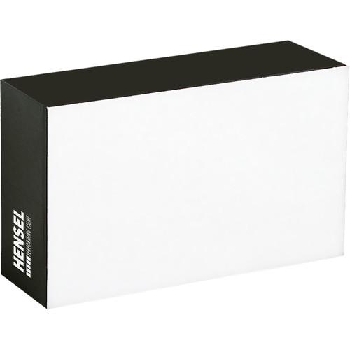 Hensel Flash Box with Round Porty Plug