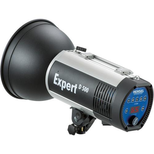 Hensel Expert D 500 Monolight
