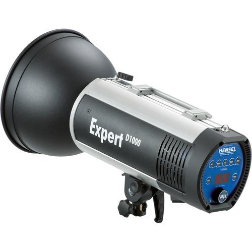 Hensel Expert D 1000 Monolight