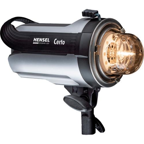 Hensel Certo 200 Monolight