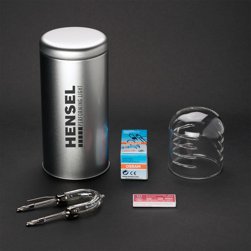 Hensel Ever-Ready Kit No. 3 for Expert D 250 Speed