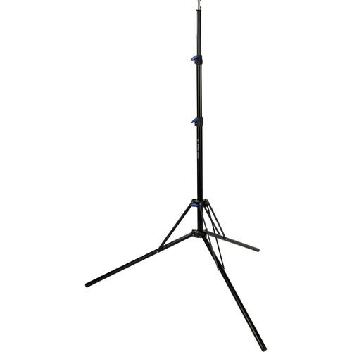 Hensel Aluminum 220 Reversible Leg Light Stand (6.2')