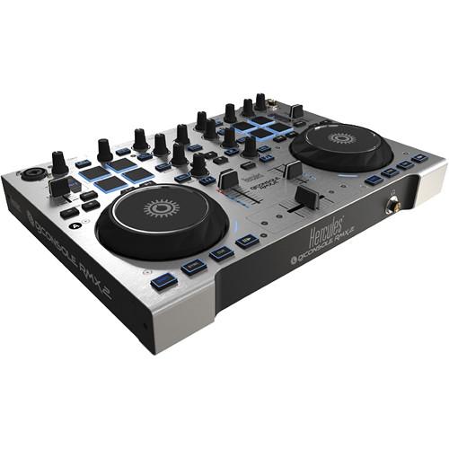 Hercules DJ Console RMX 2 Controller