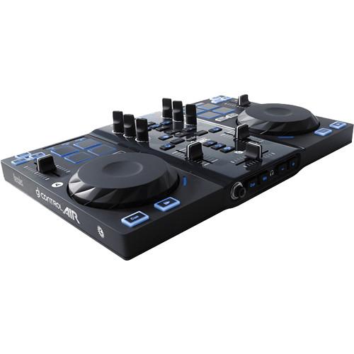 Hercules DJ Control AIR Street Edition (Black)